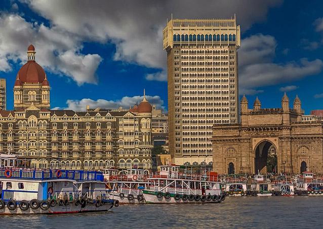Mumbai India Trebeki