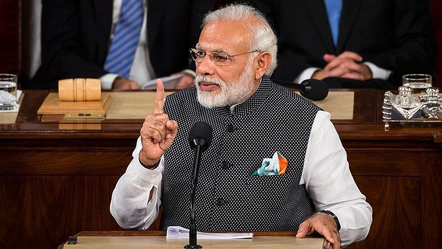 Primer Ministro India