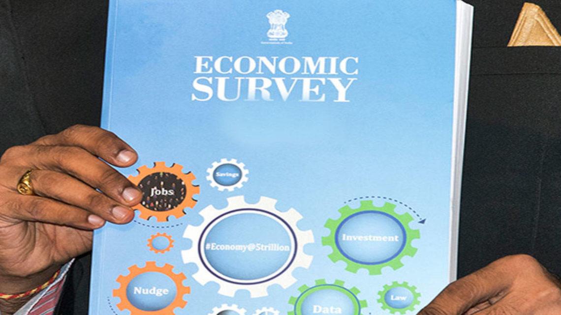 India Economic survey